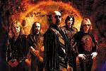 Plakát kapely Judas Priest.