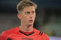 Fotbalista švýcarského Lugana Roman Macek favorizuje hlavně Francii a Portugalsko.