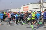 Zlínský půlmaraton