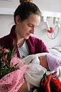 První miminko Zlína se narodilo 2. 1.  2019 ve 12:36. Holčička Natálie Bartošová z městské části Štípa vážila 3710 gramů a měřila 50 centimetrů. Poblahopřát jí přišli primátor Zlína Jiří Korec a člen představenstva KNTB Vlastimil Vajdák.