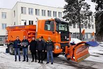 Projekt Tatra do škol pokračuje.