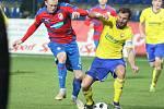 Petr Jiráček v akci