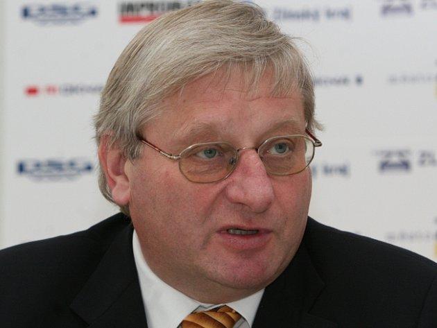 Miroslav Michalovský