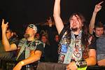 Zimní Masters of Rock ve zlínské hale Euronics
