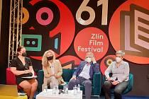 Zlín Film Festival. Ilustrační foto