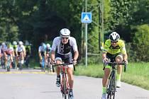 Slezský pohár silniční závod O cenu města Petřvaldu 2020