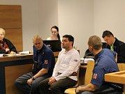 Pět let odnětí svobody uložil krajský soud ve Zlíně devětatřicetiletému Robertu Sedlaříkovi z Fryštáku na Zlínsku.
