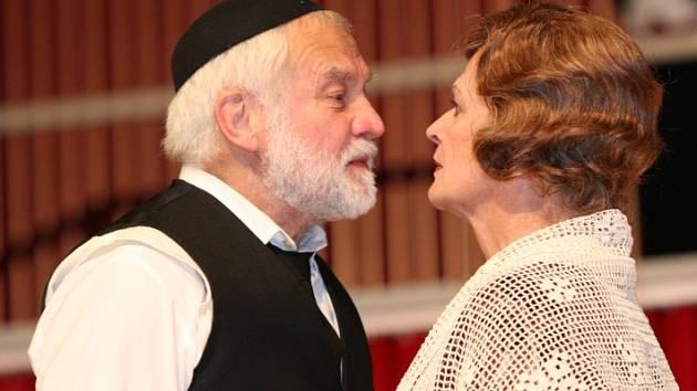 Kabaret - Zlínské divadlo
