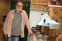 Provozní Martin Juřík naposledy otevřel hospůdku pivních speciálů a hudební klub 19. března 2020. Koncem února 2021 je stále v nejistotě, prodává jen přes okýnko, podnik je zavřený.