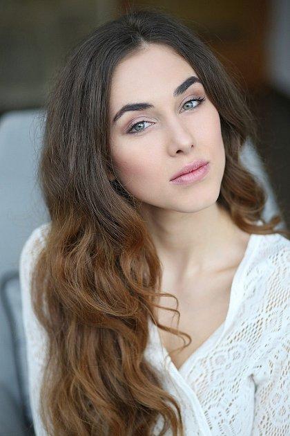 Michaela Habáňová bude soutěžit otitul Česká Miss 2017
