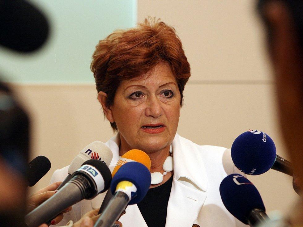 Irena Ondrová