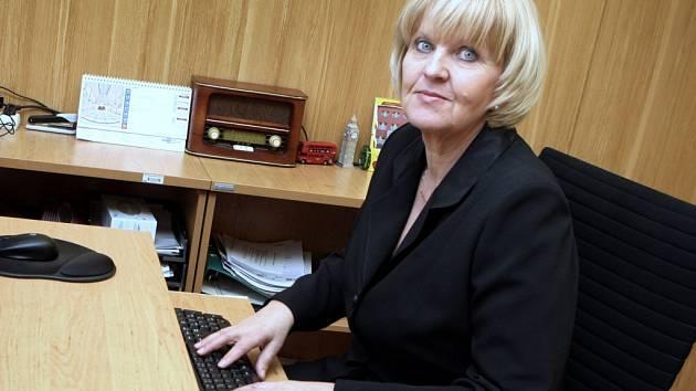 Hana Hruboňová