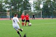 fotbalový KP žen Uherský Brod- Brumov