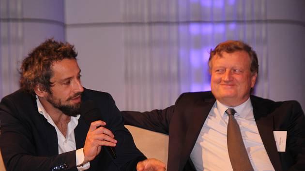 Konference Baťův odkaz Evropě ve Zlíně