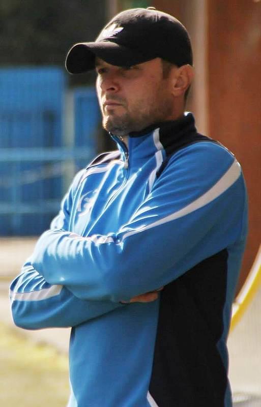 Bývalý záložník Michal Hlavňovský je nejmladším ligovým střelcem Zlína. Foto: Jan Zahnaš