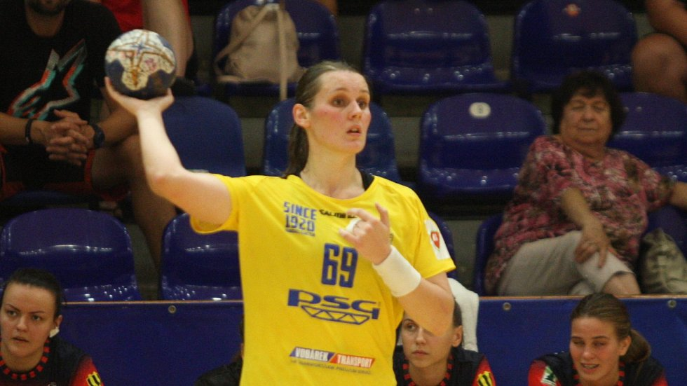 Eva Minárčiková.
