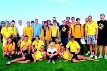 V sezoně 2008 se družstvo mužů AK Kroměříž zapsalo zlatým písmem do historie klubu.