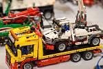 Lego nadchlo všechny. Bez ohledu na věk