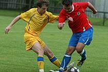 Regions Cup, mistrovství Evropy amatérů. Ilustrační foto