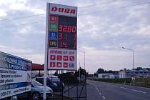 ČS Duba Kroměříž