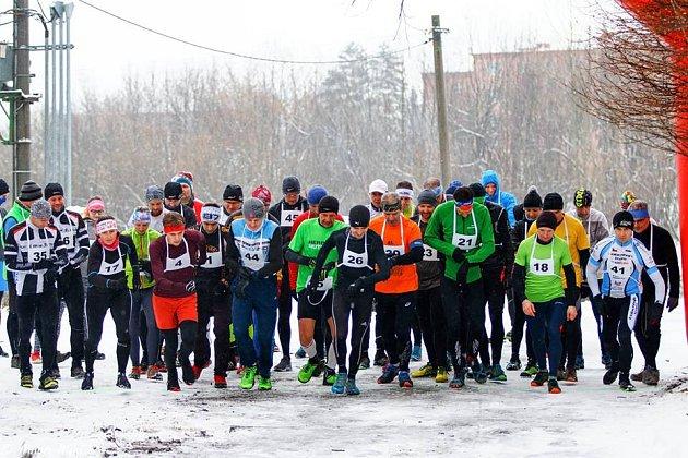Běh Tří králů vOtrokovicích