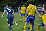 FC TVD Slavičín - FK Šumperk