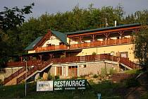Hospůdka roku 2010: Restaurace Vyhlídka