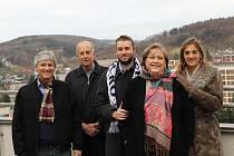 Rodina Baťů
