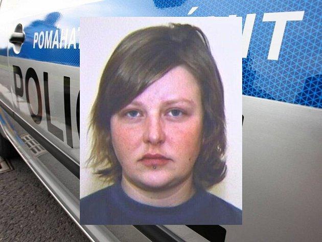 Policie pátrá po psychicky nemocné ženě