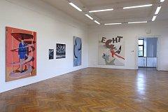 Krajská galerie výtvarného umění ve Zlíně zve opět po třech letech všechny milovníky současného umění na soubor výstav v rámci Nového zlínského salonu.
