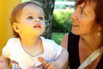 Desátý Dětský den pro pro rodiče a jejich děti ve Zlíně