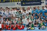 Zlínský pohár České pojišťovny ve Zlíně 2019