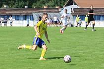 Fotbalisté Zlína B ve 3. kole MSFL porazili rezervu Jihlavu 4:1.