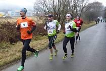 Štěpánský běh ve Zlíně 2016