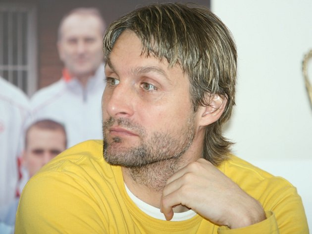 Jaroslav Švach.