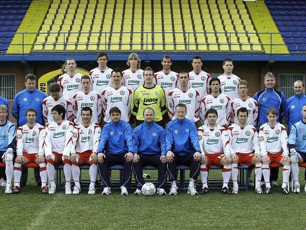 Fotbalisté Tescomy