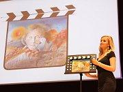V neděli 28. května 2017 se ve zlínském Kongresovém centru konala veřejná aukce filmových klapek.