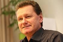 primátor Miroslav Adámek