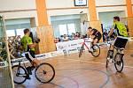 Závěrečný extraligový turnaj v kolové v Šitbořicích - zlínská kolová