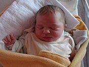 Elena Obadalová z Biskupic u Luhačovic se narodila 15.2.2012 s váhou 3170g velká 52cm