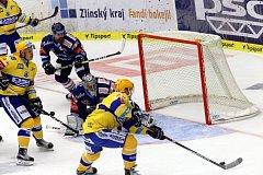 PSG Zlín – HC Vítkovice Ridera.