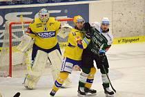 PSG Zlín – HC Energie Karlovy Vary