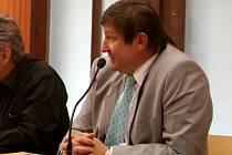 Jednání zastupitelstva, Martin Janečka
