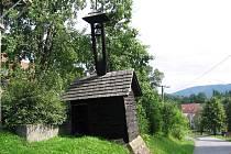 Zvonice Podhradí