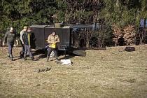Probíhá pokus o odchyt medvěda v oblasti Lysé hory v chráněné krajinné oblasti Beskydy. Agentura ochrany přírody a krajiny ČR, Správa CHKO Beskydy a Mendelova univerzita v Brně chtějí totiž zjistit, jak se zvíře v krajině pohybuje a jaké má zvyky.