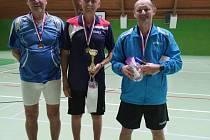 Velká cena Česka Masters v Jaroměři 2021