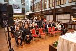 Setkání s hejtmanem ve Zlíně 2019