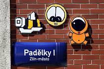 Street art ve Zlíně - umění nebo vandalismus?