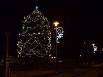 Hledáme Nejkrásnější vánoční strom Zlínského kraje