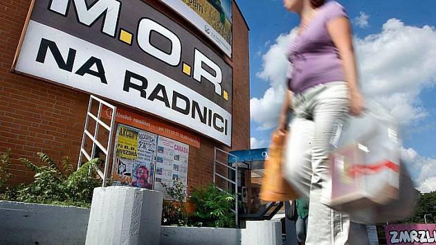 Prošetřit oddlužení areálu Svitu i zadávání veřejných zakázek jsou hlavními tématy nového politického hnutí M. O. R. na radnici.